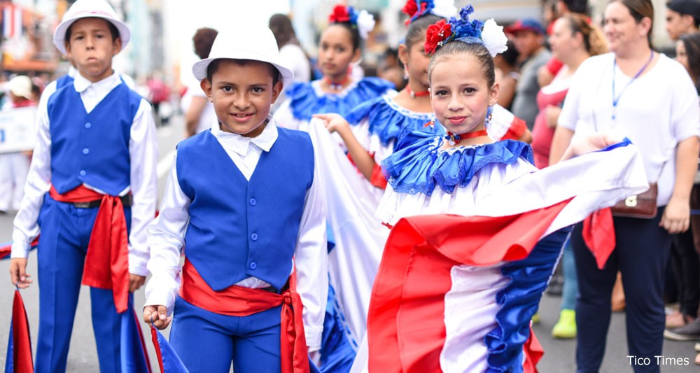 How Latin America celebrates Independence Day