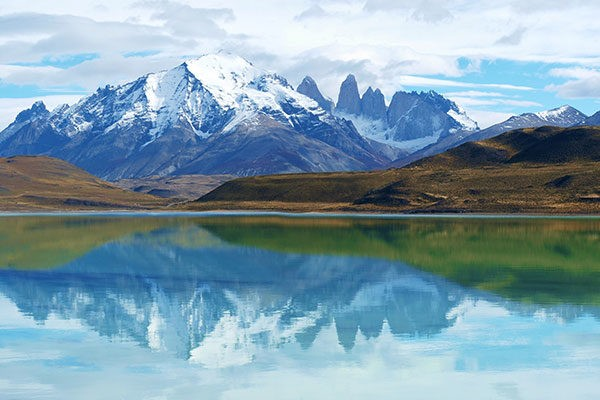 tours to chile