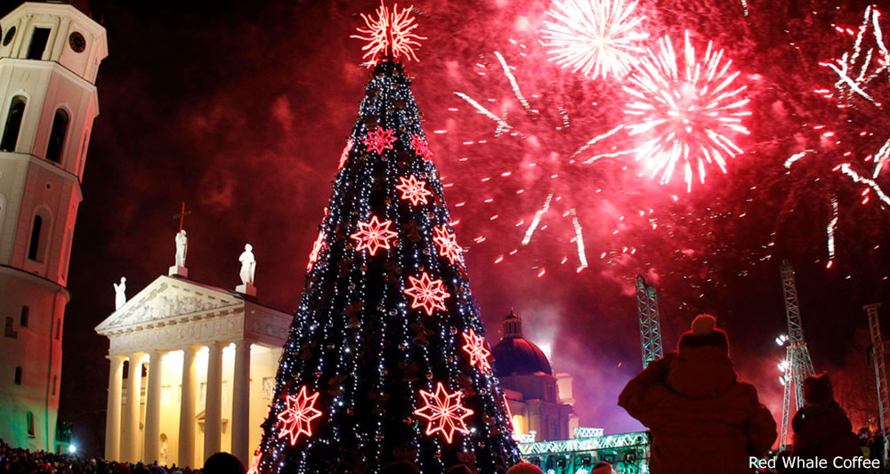 Christmas celebrations in Latin America