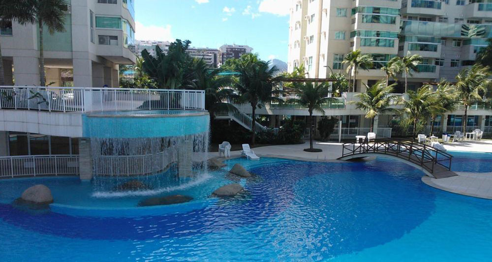 available rio olympic games hotels