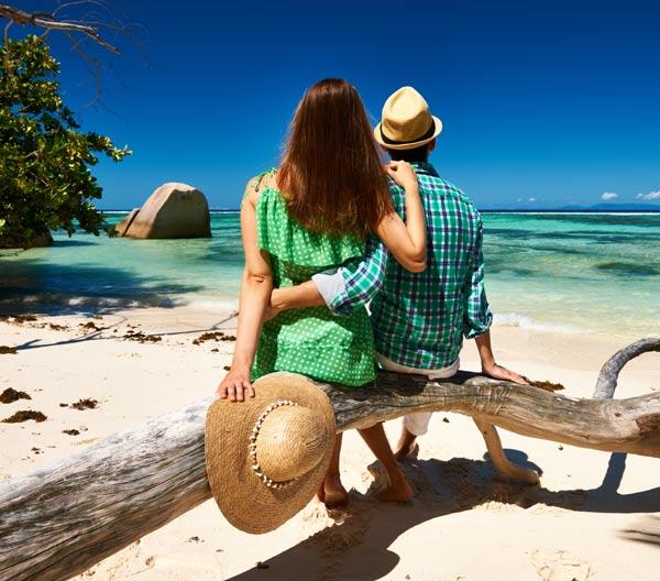 exotic beaches of Latin America