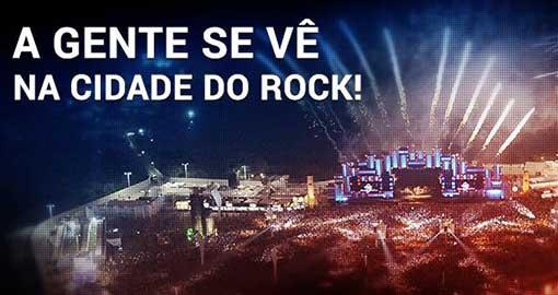 Rock in Rio Brazil