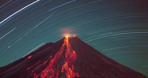 La Fortuna Costa Rica Stargazing