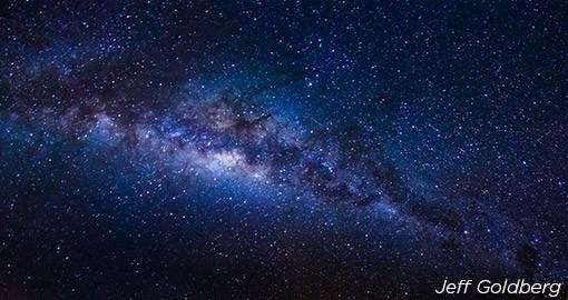Galapagos Islands Stargazing
