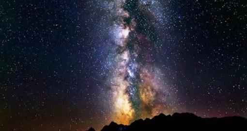 Lake Titicaca Peru Stargazing