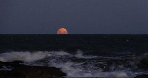 Uruguay Stargazing
