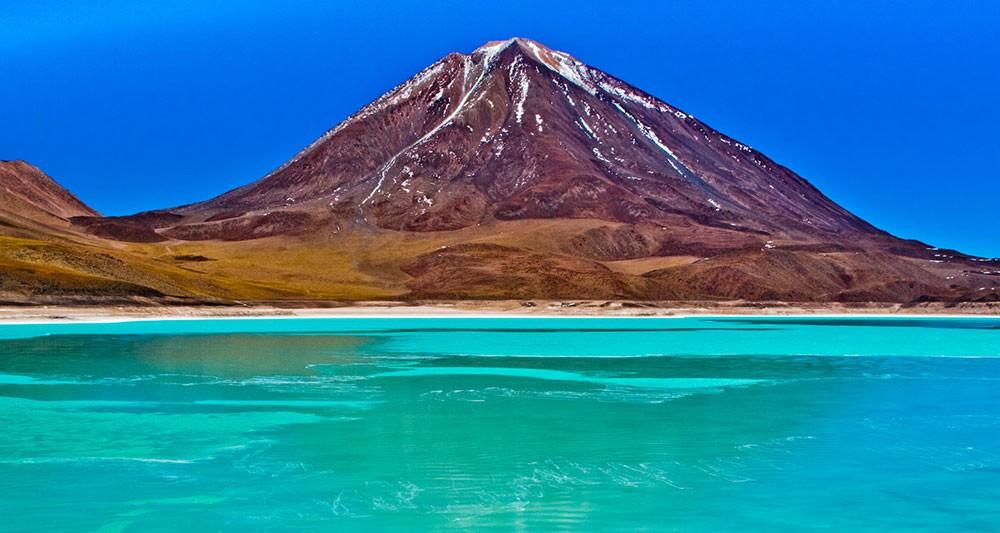 Top 10 Hot Springs in Latin America