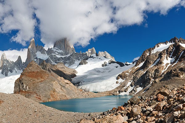 tour patagonia