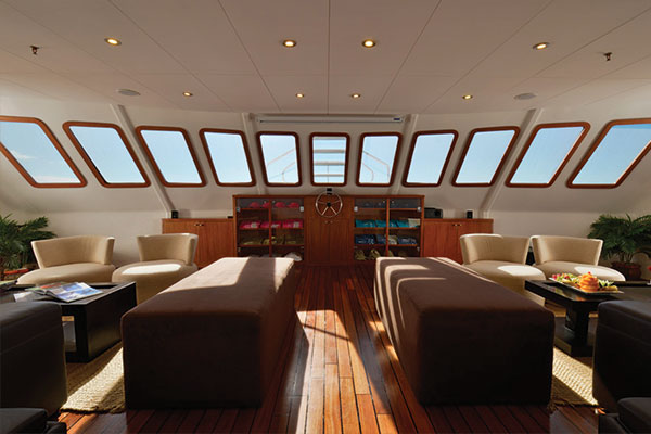 celebrity Xploration yacht