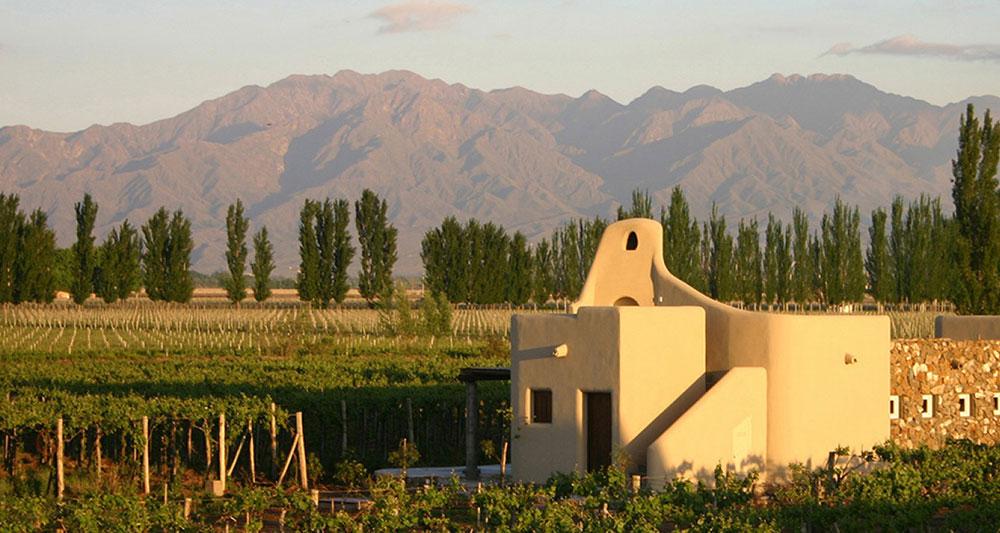 wine tours argentina