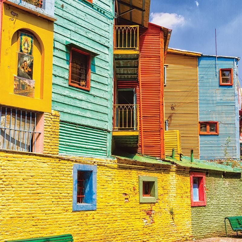 Argentina culture tour