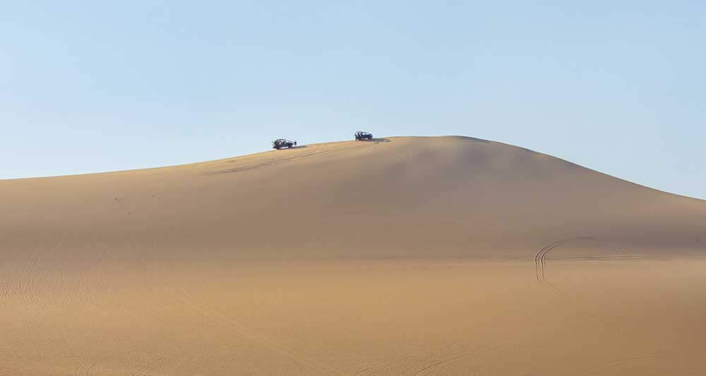 dune buggy tour