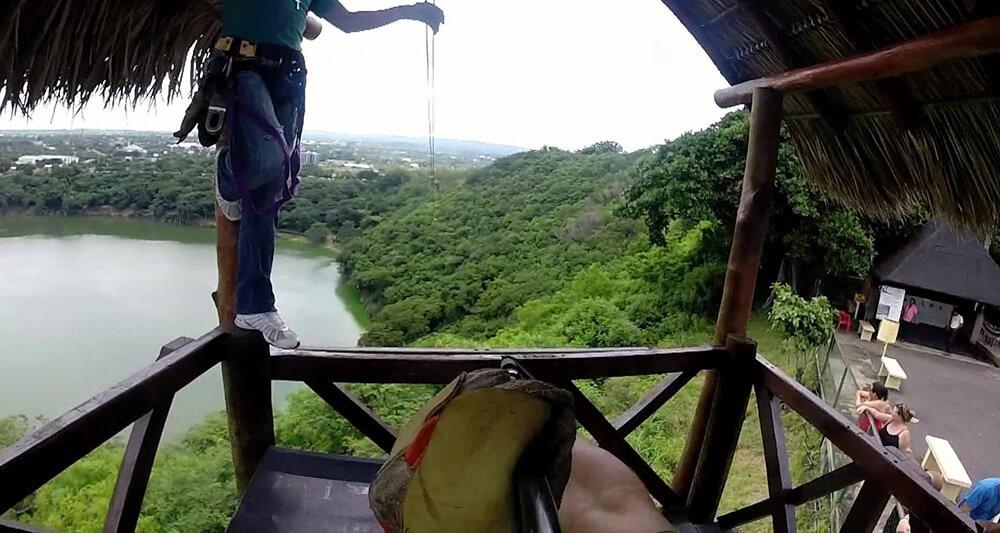 Best Zip Lining In Nicaragua