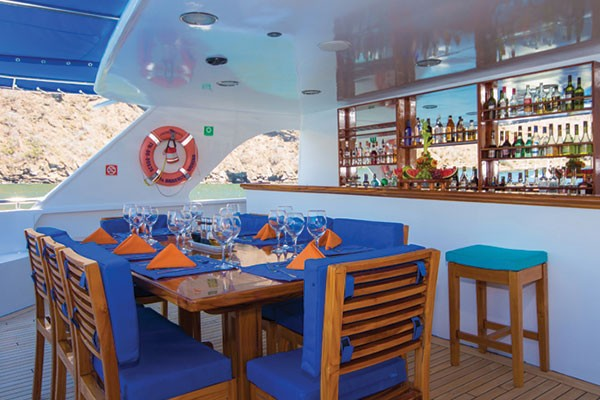 ocean spray cruise travel