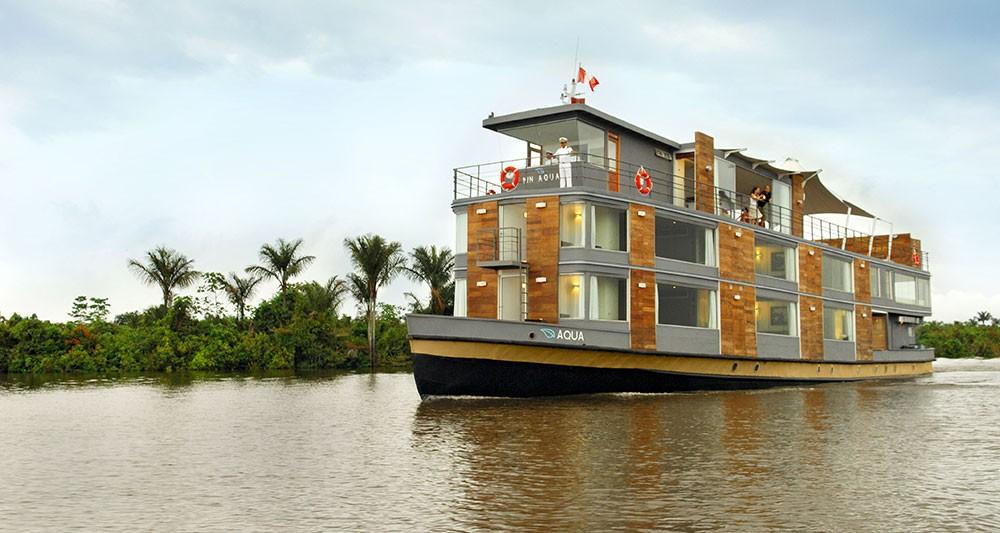Tragedy Strikes Peruvian Amazon