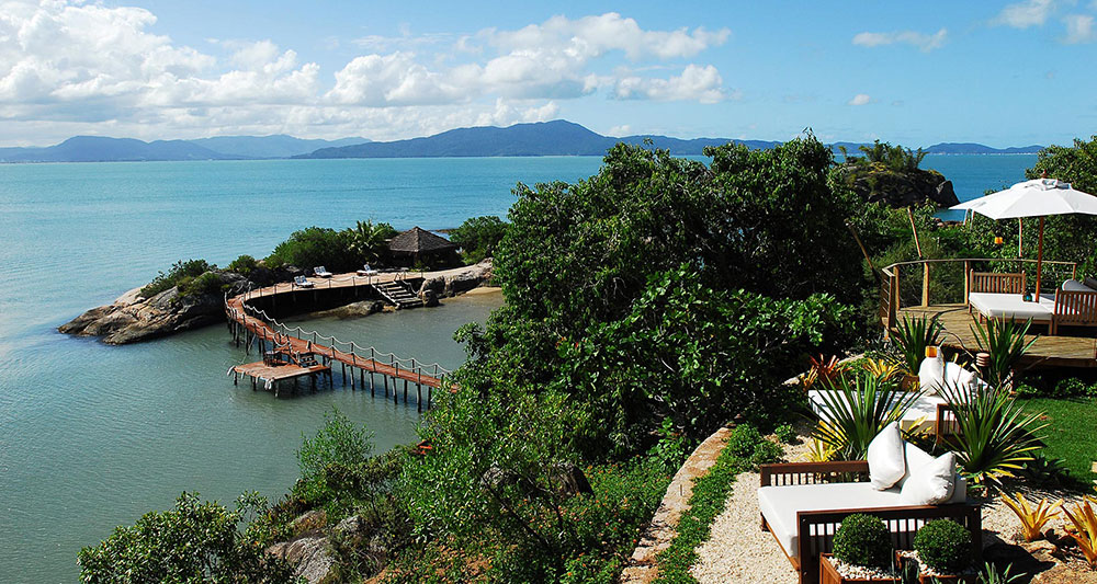 Best Brazil Beachfront Resorts