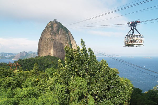 rio brazil travel