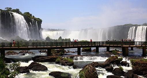 brazil national parks, argentina national parks