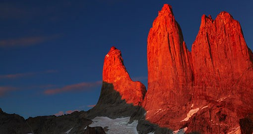 chile national parks
