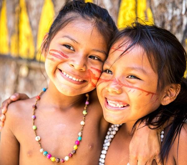 amazon-tribes