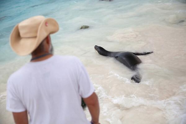 galapagos island tours