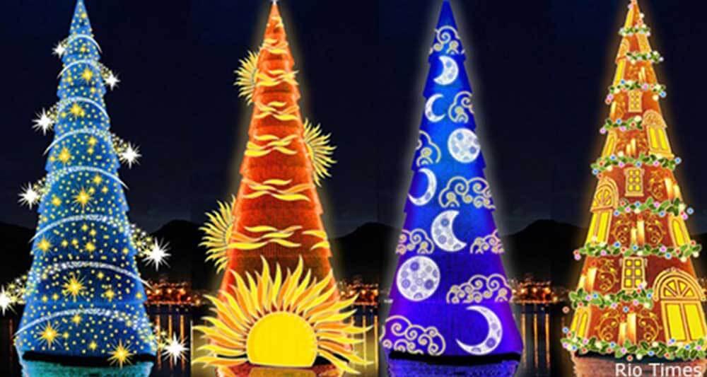 Christmas In Latin America.Latin America Christmas Traditions Vip Journeys
