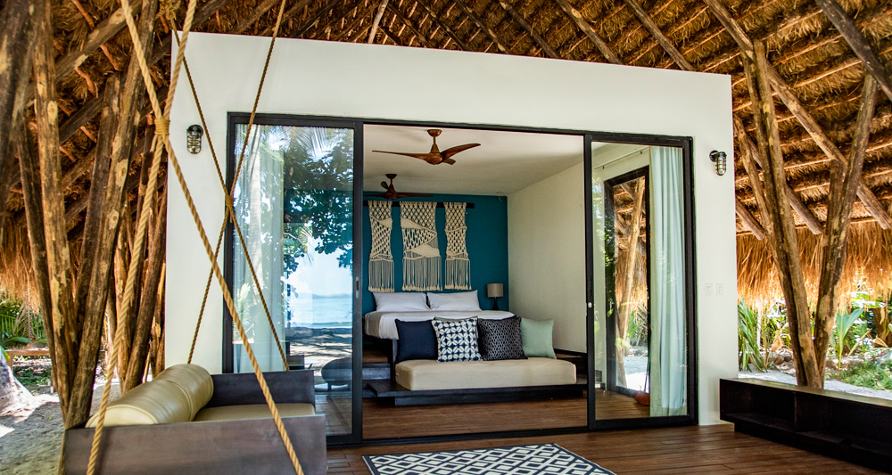 Isla Palenque suite