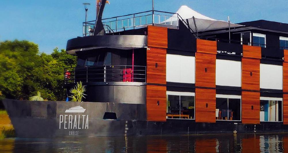 peralta pantanal cruise