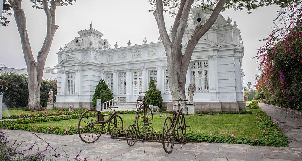 pedro museum