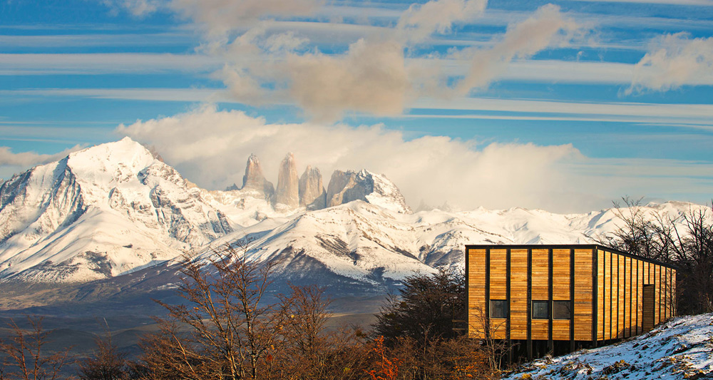 Selling Patagonia