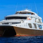 Elite Galapagos Yacht Holiday Charter
