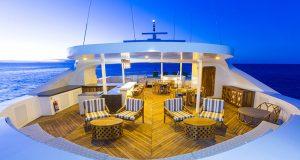 Elite Galapagos Yacht Holiday Charter